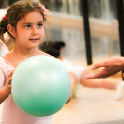danza bambini roma